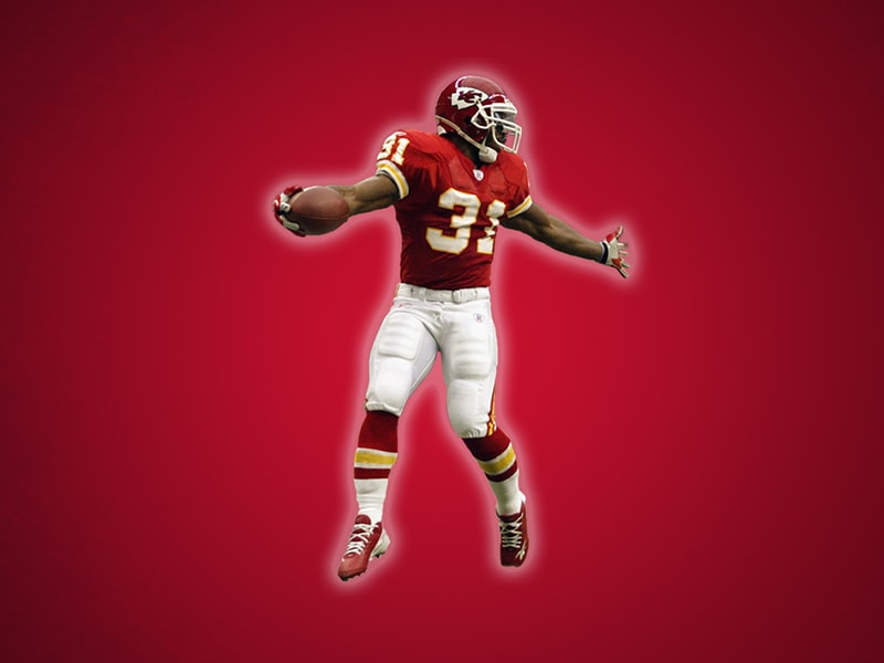 Blogs | Media | Official Priest Holmes Website